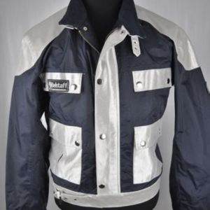 "Belstaff ""Beyond Fashion"" Series Jacket"